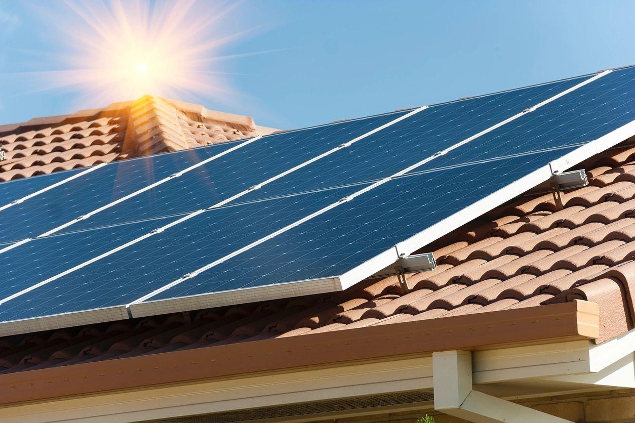 renewable energy: solar