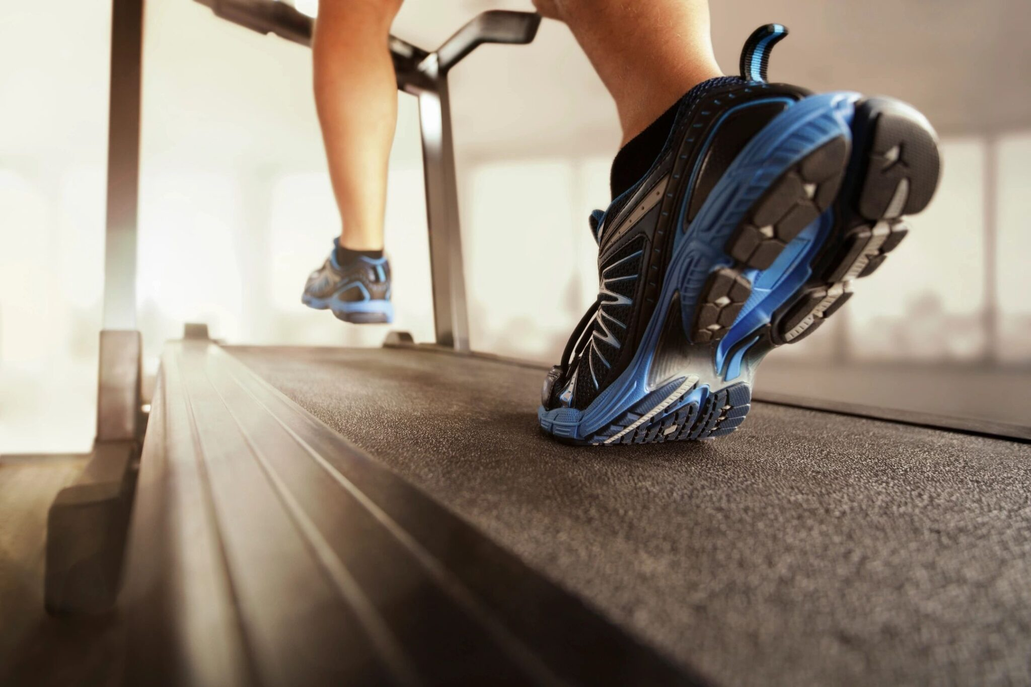 improve your running with physics