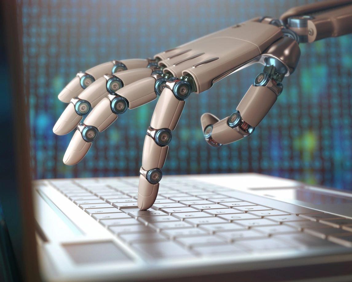 robotic prosthetics