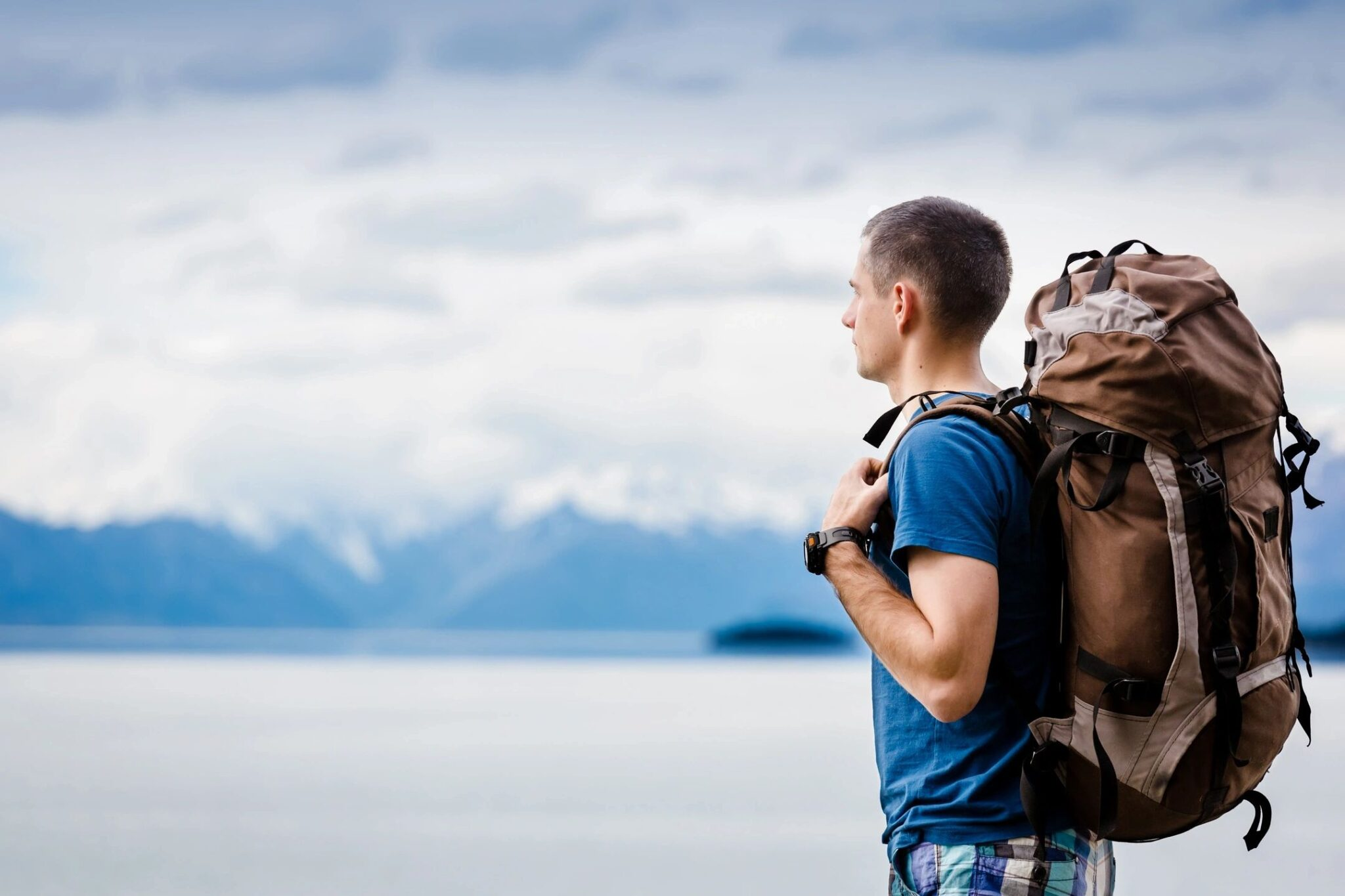 Hikers: Calculate your best backpack weight
