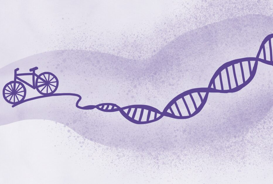 Exercise Prevents Disease Through Genes