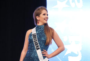 Miss Louisiana Earth Invites You To Volunteer Online and Map Where Vital Wetlands Are Being Lost