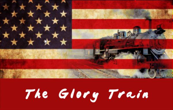 GLORY TRAIN