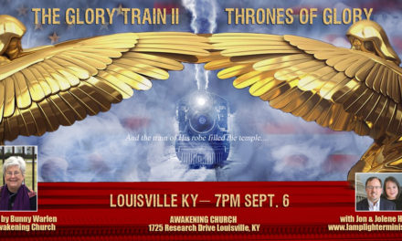 Lord Rebuke the Devourer! Call Tonight