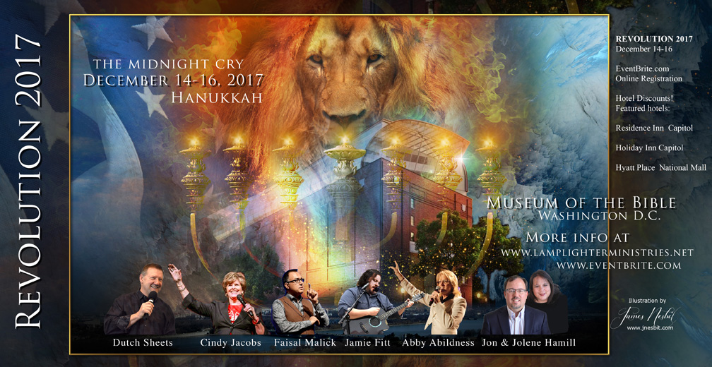 Call Tonight! Unlocking the Power of Covenant—Big News to Share