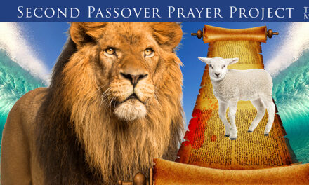 CALL TONIGHT—Shake the Thresholds! Towards a Second Passover