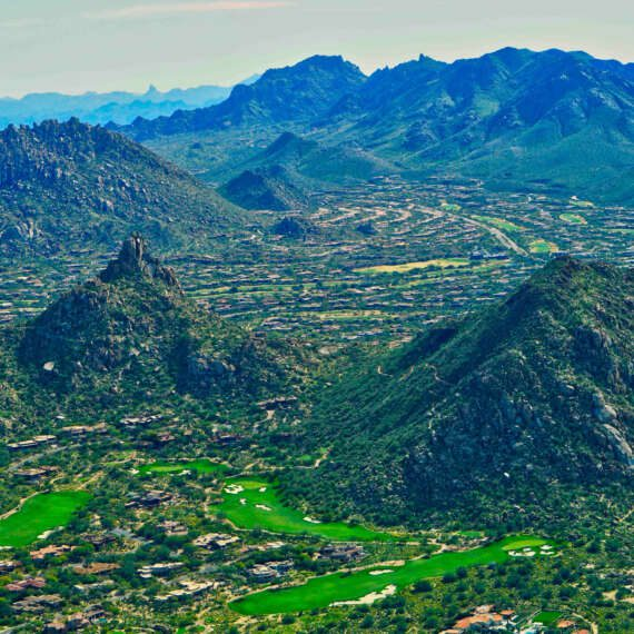 McDowell Mountain Pest Control 85259