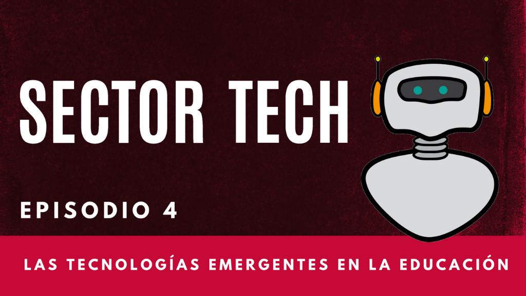 Sector Tech; Episodio 4