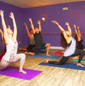300-Hour Yoga Training