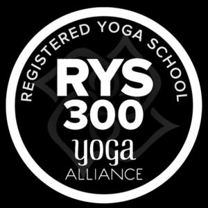 Yoga Alliance School 300