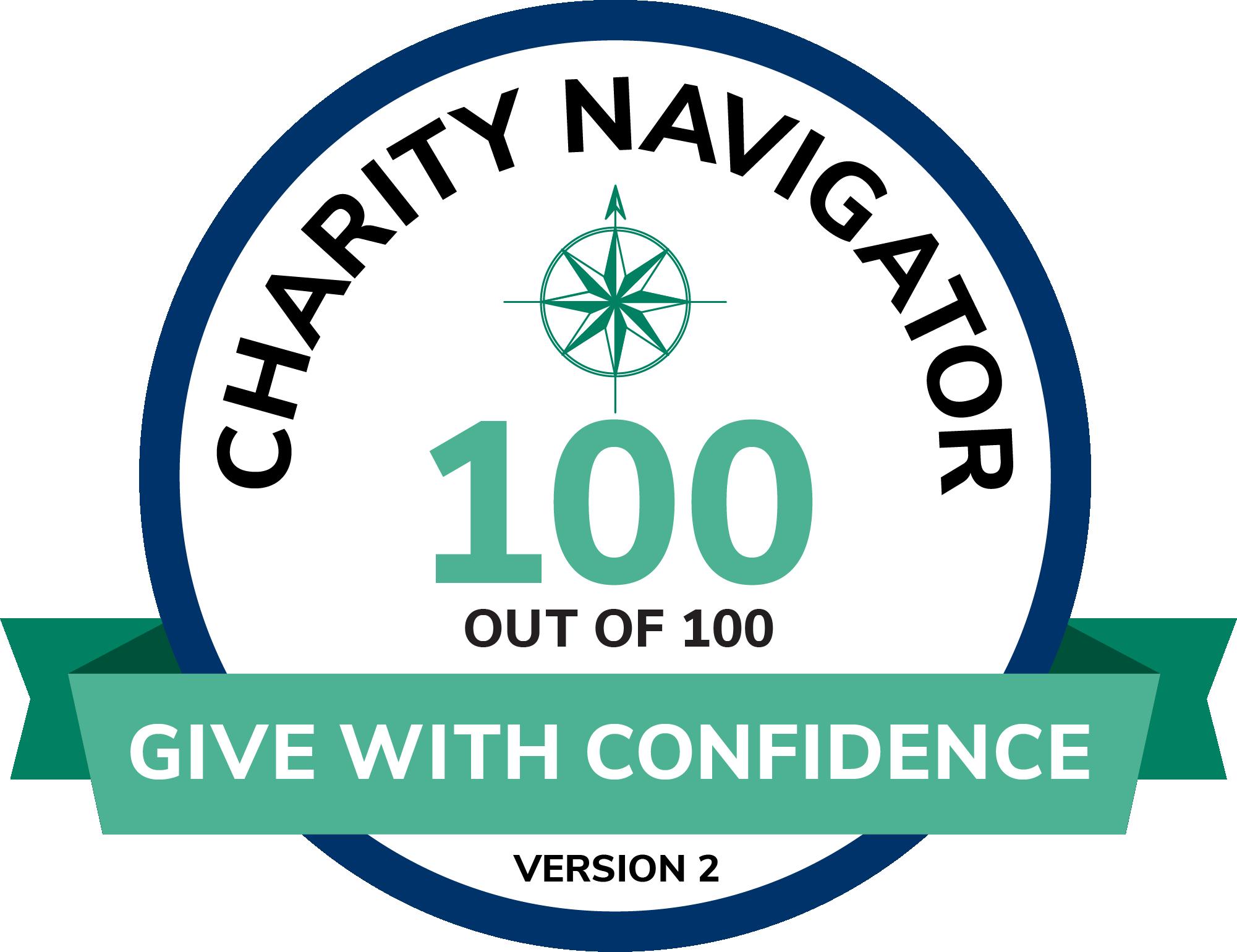 CharityNav