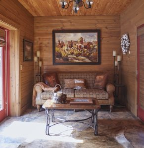 Lovelace Interiors | Outdoor Living Spaces Design Service