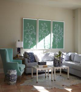 Lovelace Interiors | Showroom