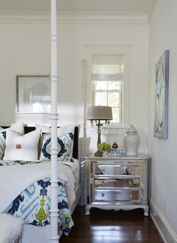 Lovelace Interiors | Bedroom Design Service