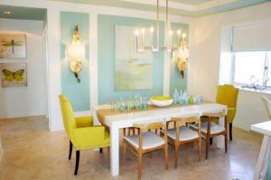 Lovelace Interiors | Dining Room Interior Design Service