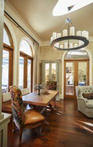 Lovelace Interiors   Dining Room Interior Design Service