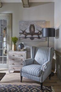 Lovelace Interiors | Home Office Design Service