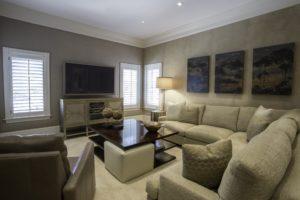 Lovelace Interiors | Living Room Interior Design Service
