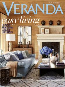 Veranda - May/June 2015 - Lovelace Interiors