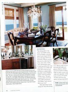 2005 Coastal Living Idea House   Lovelace Interiors
