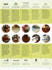 2005 Coastal Living Idea House | Lovelace Interiors