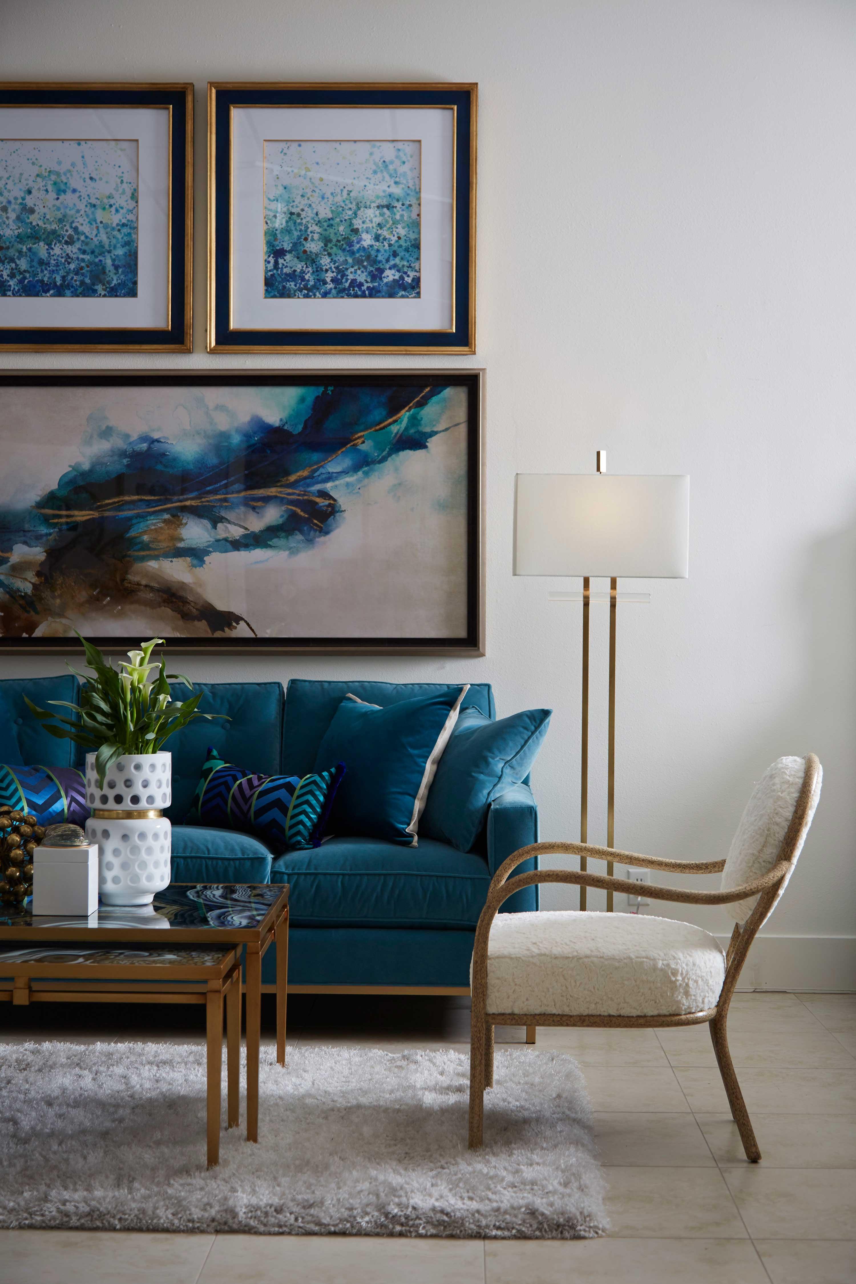 Lovelace Interiors | Interior Design in Destin Florida