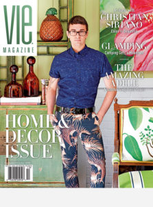 VIE Magazine - Sep/Oct 2016 Issue