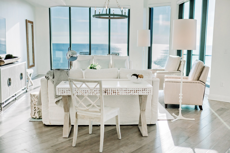 Lovelace Interiors - Costa Blanca 30a, Interior design