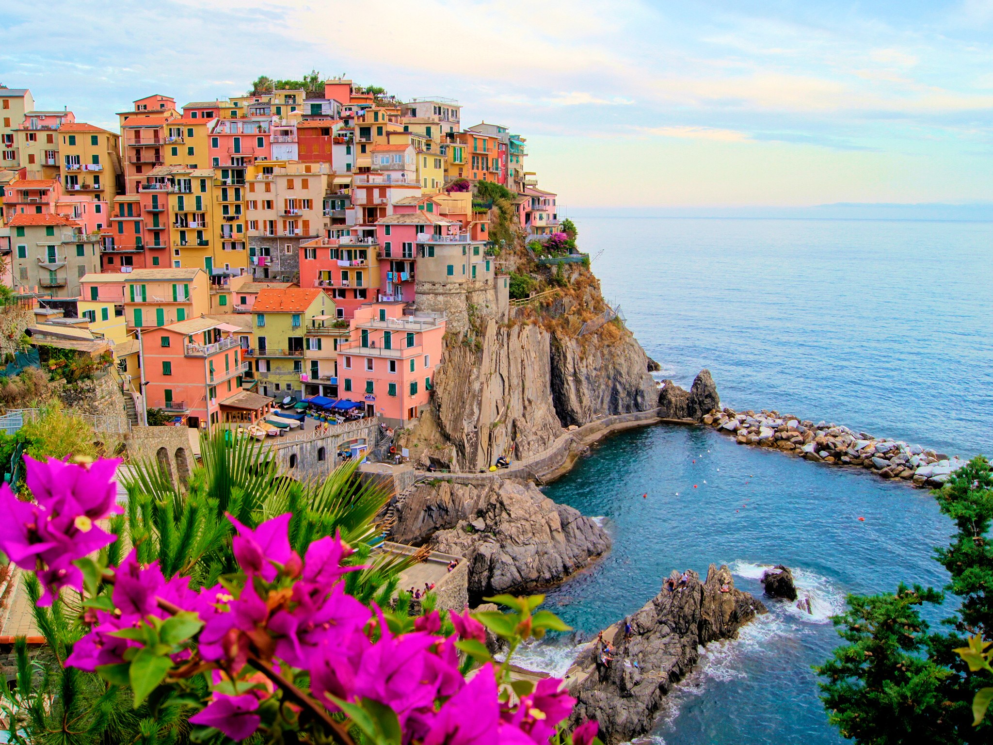 5 Must-See Cities in Europe