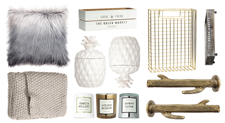 H&M Decor You Absolutely Need