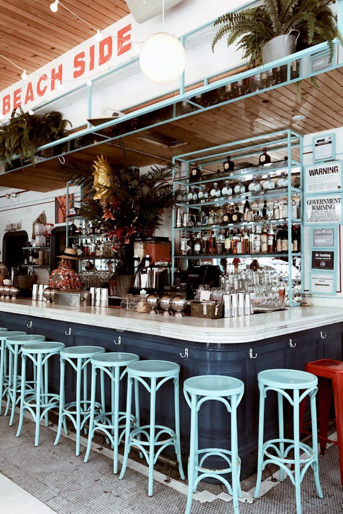 5 Instagram-Worthy NYC Restaurants this Spring   |   Gypsy Eats