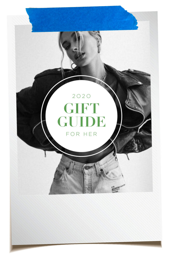 2020 Holiday Gift Guide  |  For Her
