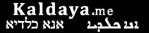 Kaldaya