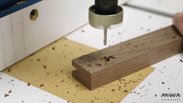 making custom tool holders