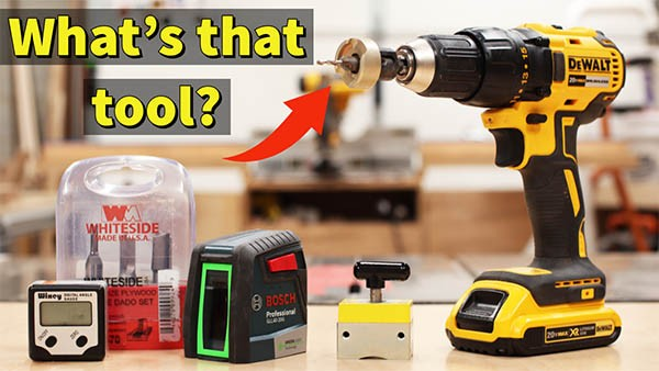 Ten Tools You Never Knew About