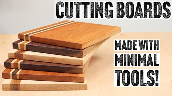 cutting boards for beginners