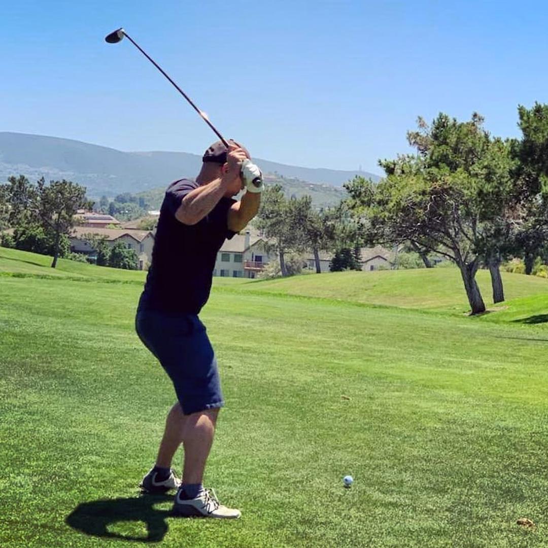 Golf Tournament 3