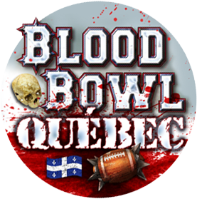 Blood Bowl Québec