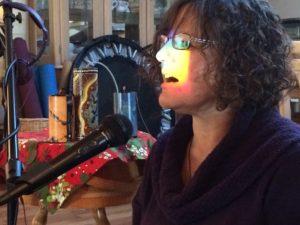 Elaina in the Light!