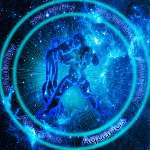 Aquarius pouring water-Embrace Aquarius energy