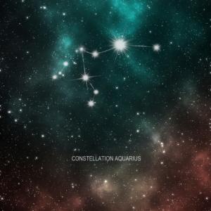 constellation of aquarius-Embrace Aquarius energy