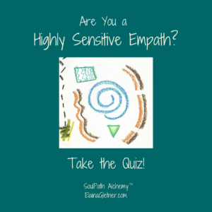 Are you a Highly Sensitive Empath? The Quiz