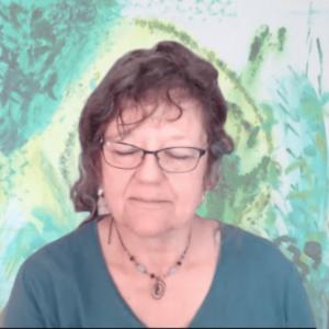 Elaina Geltner