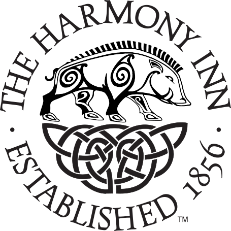The Harmony Inn Logo