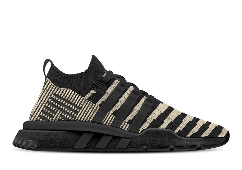 Super Shenron DBZ Adidas collab sneaker photo