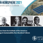 Western Hemisphere 2021: Energy Landscape & Outlook