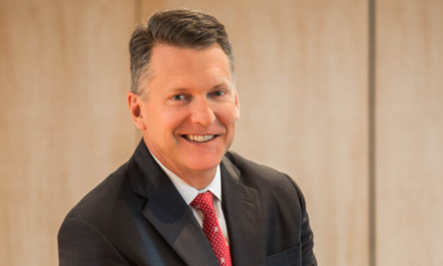Mark Lashier nuevo presidente de Phillips 66