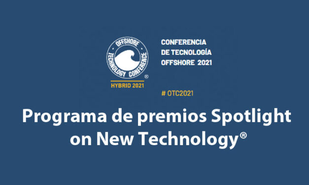 Offshore Technology Conference 2021 | Spotlight on New Technology®
