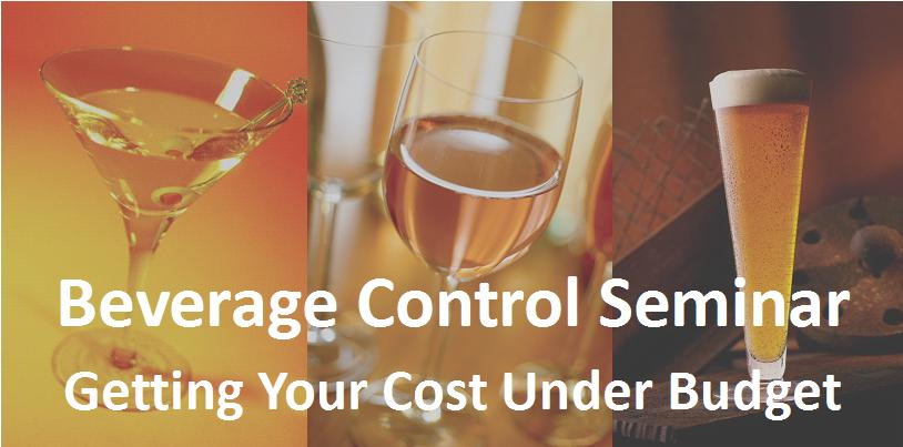 Liquor Costs: Getting Yours Under Budget