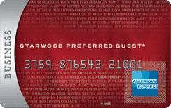 starwood cc